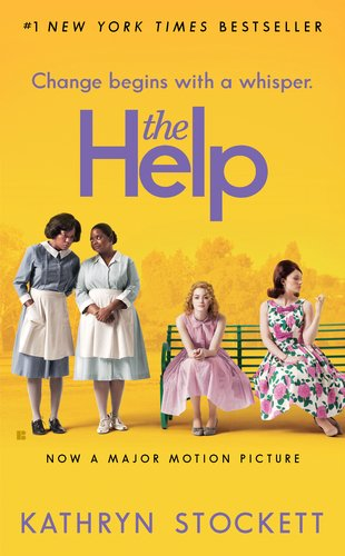 9780425244296: The Help. Movie Tie-In