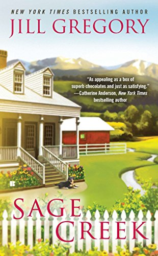 Sage Creek (Lonesome Way): Gregory, Jill