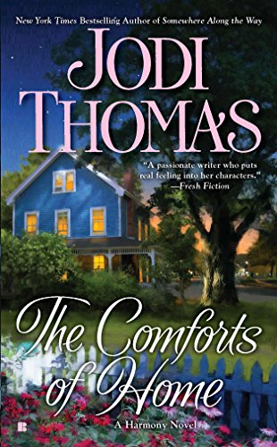 9780425244487: The Comforts of Home (Harmony)