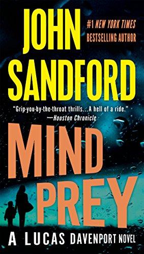 9780425244494: Mind Prey (Lucas Davenport Mysteries)