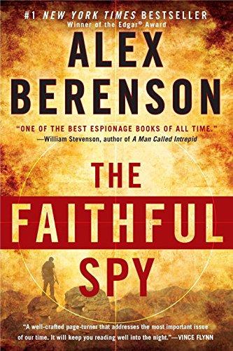 9780425244838: The Faithful Spy