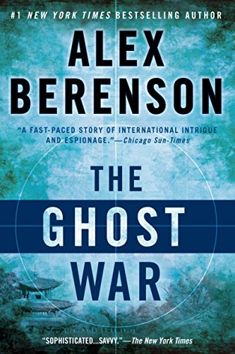 9780425244845: The Ghost War (A John Wells Novel)