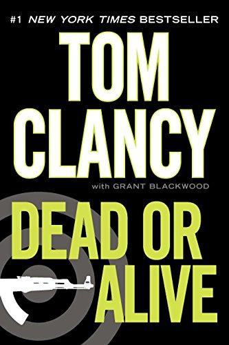9780425244852: Dead or Alive (A Jack Ryan Novel)