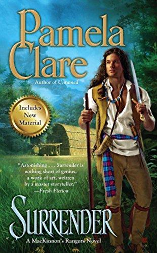 Surrender (A MacKinnon's Rangers Novel): Clare, Pamela