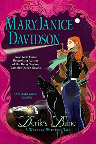 9780425245071: Derik's Bane (Wyndham Werewolf Novel)