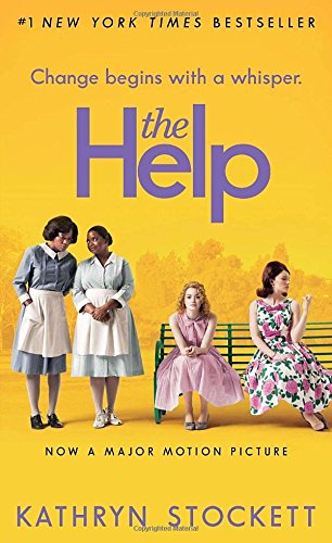 The Help (Movie Tie-In): Kathryn Stockett