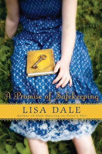 9780425245149: A Promise of Safekeeping: A Novel