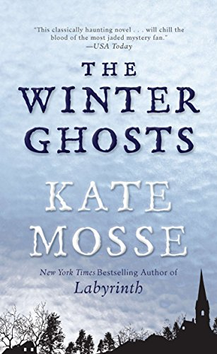 9780425245293: The Winter Ghosts