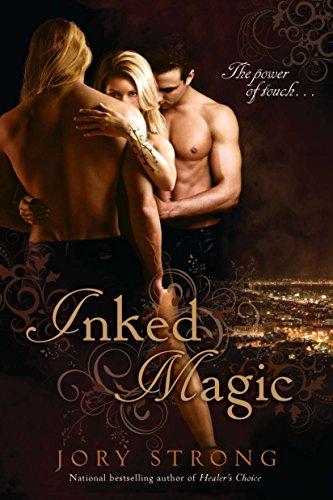 9780425245378: Inked Magic