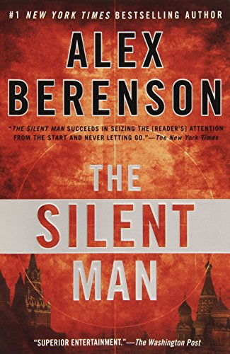 9780425245484: The Silent Man