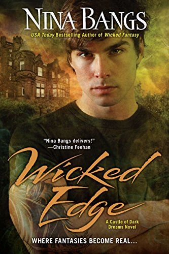 9780425245491: Wicked Edge (Castle of Dark Dreams)