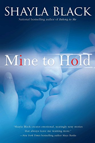 9780425245514: Mine to Hold (A Wicked Lovers Novel)