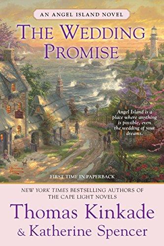 9780425245576: The Wedding Promise: An Angel Island Novel