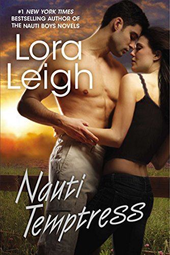 Nauti Temptress (Nauti Girls) (0425245640) by Leigh, Lora