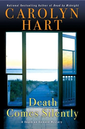 9780425245705: Death Comes Silently (Death on Demand Mysteries)