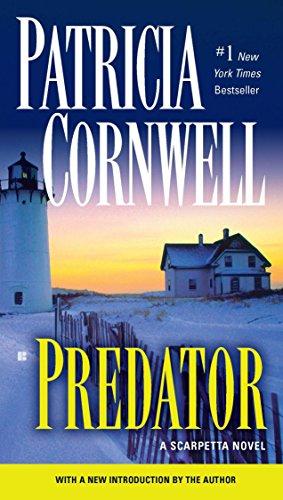 9780425245736: Predator: Scarpetta (Book 14)