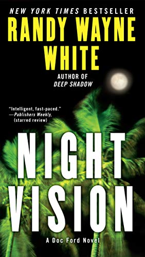 9780425245750: Night Vision (A Doc Ford Novel)