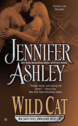 9780425245781: Wild Cat (Shifters Unbound, Book 3) (A Shifters Unbound Novel)