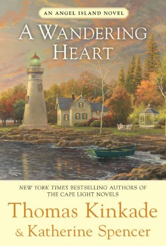 9780425245842: A Wandering Heart (Angel Island)