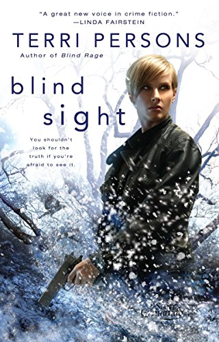9780425245910: Blind Sight