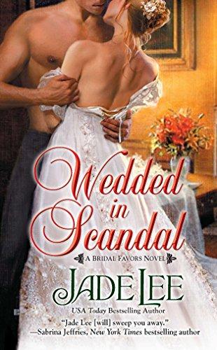 9780425245934: Wedded in Scandal (A Bridal Favors Novel)