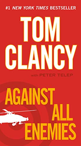 9780425246061: Against All Enemies (A Campus Novel)