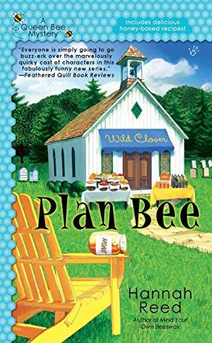 9780425246214: Plan Bee (A Queen Bee Mystery)