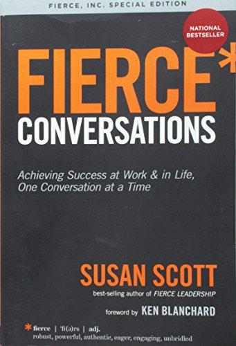 9780425246320: SM Fierce Conversations