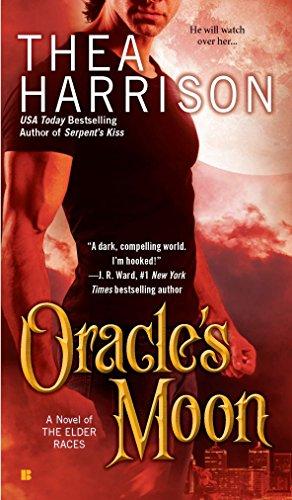 9780425246597: Oracle's Moon (A Novel of the Elder Races)