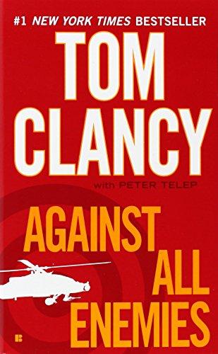 9780425246795: Against all Enemies