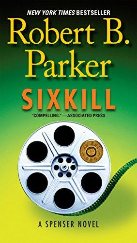 9780425246900: Sixkill (Spenser)