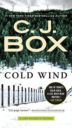 Cold Wind (A Joe Pickett Novel): Box, C. J.