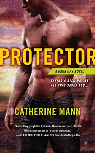 Protector (Berkley Sensation) (042524699X) by Mann, Catherine