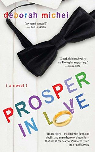 9780425247273: Prosper in Love