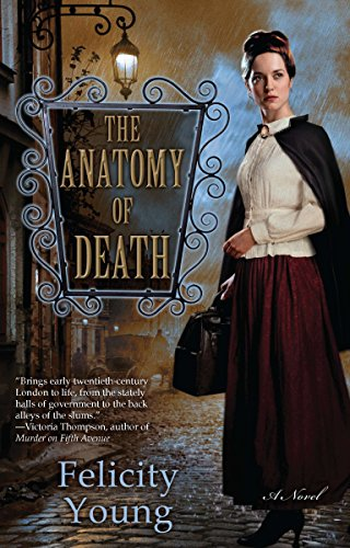 9780425247297: The Anatomy of Death