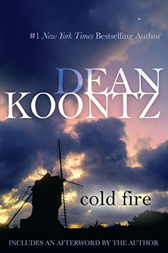 9780425247327: Cold Fire