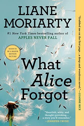 9780425247440: What Alice Forgot