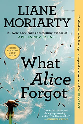 9780425247440: What Alice Forgot
