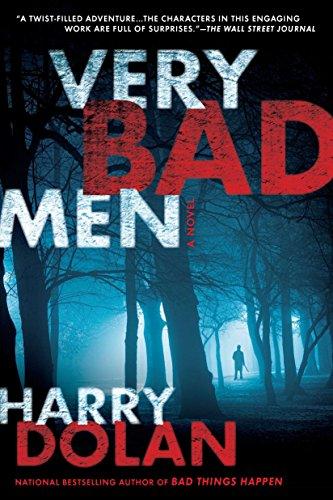 9780425247617: Very Bad Men (David Loogan)