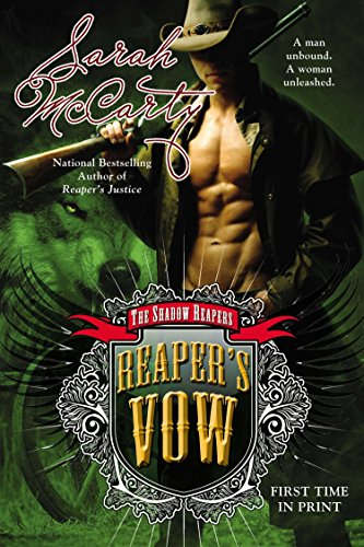 9780425247709: Reaper's Vow (The Shadow Reapers)