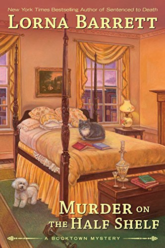 9780425247754: Murder on the Half Shelf (Booktown Mysteries)