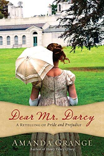 9780425247815: Dear Mr. Darcy: A Retelling of Pride and Prejudice