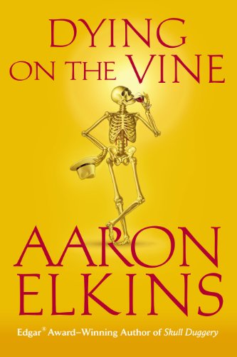 9780425247884: Dying on the Vine (A Gideon Oliver Mystery)