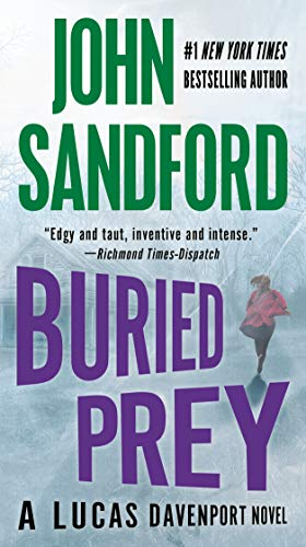 9780425247891: Buried Prey (A Prey Novel)
