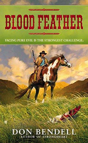 9780425247914: Blood Feather (A Joshua Strongheart Novel)