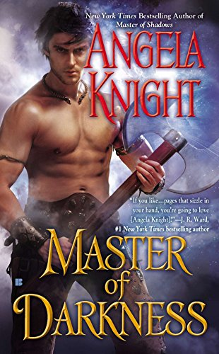 Master of Darkness (Mageverse Series): Angela Knight