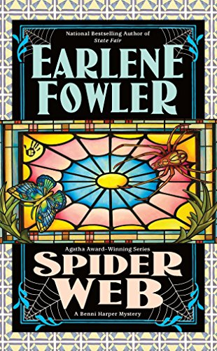 Spider Web (Benni Harper Mystery) (0425247996) by Fowler, Earlene