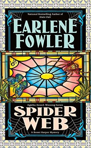 Spider Web (Mass Market Paperback)