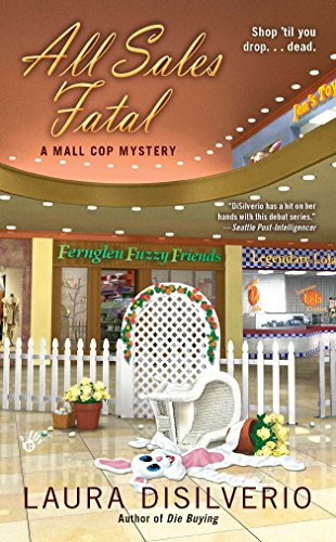 9780425248034: All Sales Fatal (A Mall Cop Mystery)
