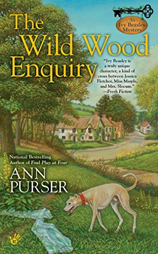 The Wild Wood Enquiry (Ivy Beasley): Purser, Ann